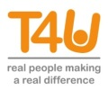 T4U logo